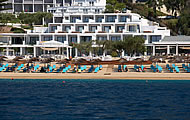 Lichnos Beach Hotel & Suites, Parga, Thesprotia, Epiros, North Greece Hotel