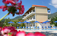 Vyzantio Hotel & Apartments,Parga,Preveza,Ipeiros,West Greece,Amazing Beach