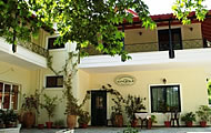 Eleatan Apartments, Chrisavgi, Paramithia, Epiros, North Greece Hotel