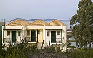 Koronisia Rooms, Koronisia, Epiros, Holidays in North Greece