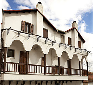 Traditional Guesthouse Lanari,Livadi,Larissa,Thessalia,Olympos Mountain,,Greece,Winter Resort
