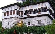 Archontiko Blana Hotel, Vizitsa, Pelion, Magnisia, Thessalia, Holidays in North Greece