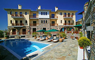 Maritsa Hotel Suites, Portaria Hotels, Pelion Volos, Winter Resorts, Greece Holidays