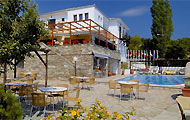 Greece,North Greece,Thessalia,Magnisia,Portaria,Portaria Hotel & Spa,Hotel 4 star