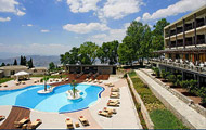 Xenia Portaria Palace Hotel,Thessalia,Magnesia,Volos Town,Pilio,Winter sports,beach,Amazing View,Garden,
