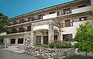 San Stefano Hotel, Tsagkarada Village, Pelion Area, Magnisia Region, Thessalia, Holidays in North Greece