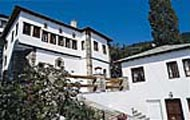 Greece,North Greece,Thessalia,Magnisia,Pilion,Makrinitsa,Karamarlis Traditional House