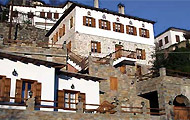 Hotels and Apartments in Greece,North Greece,Thessalia,Magnisia,Makrinitsa,Pilion,Salti Traditional House