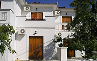 Okeanis Apartments, Hotels and Apartments in Kala Nera, Holidays in Greece