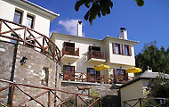 Iliovolo Hotel, Hotels and Apartments in Greece, Milies, Pelion
