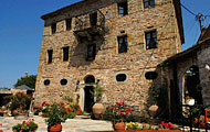 Archontico Parisis, Lafkos, Pelion, Thessalia, North Greece Hotels
