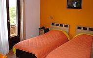 Aphrodite Hotel, Trikala Pili, Meteora, Plastiras Lake, Thessalia
