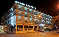 Lithaion Hotel, Trikala, Thessalia, North Greece Hotels