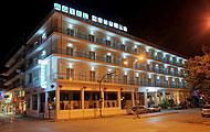 Lithaion Hotel, Trikala, Thessalia, North Greece Hotels