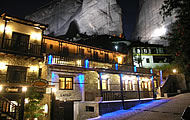 Alsos House, Apartments, Kalambaka Town, Meteora, Thessalia Region, Holidays in North Greece