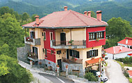 Agnanti Guesthouse, Neraidoxori, Hotels in Trikala, Travel to Thessalia, Winter Resort, Holidays in Greece