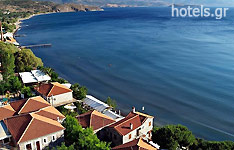 Aegean & Sporades Islands - Vatera (Lesvos Islands)