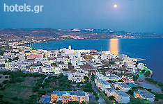 Cyclades Islands - Adamas (Milos Island)