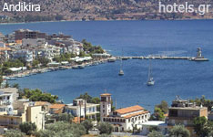 Viotia central greece hotels and apartments greece