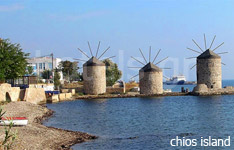 chios island hotels and apartments greek islands greece