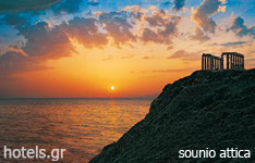 sounio hotels and apartments central greece