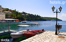 sivota hotels and apartments north greece