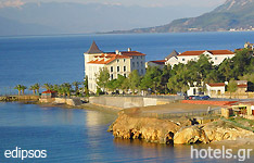 evia central greece hotels and apartments greece