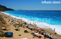 lefkada island hotels and apartments greek islands greece