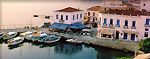 Saronic Islands Hotels