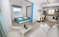 Paralia Luxury Apartments, Agios Stefanos, Corfu