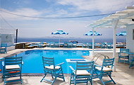 Holidays in Greece,Greek Islands,Cyclades,Mykonos Island, Agios Stefanos,Flaskos Studios
