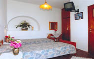 Greece,Greek Islands,Cyclades,Mykonos,Vrissi,Vouniotis Pension