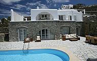 Spirit of Mukonos Private Villas, Apartments, Agios Ioannis Village, Mykonos Island, Cyclades Islands, Holidays in Greek Islands, Greece