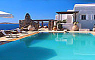 Greece,Greek Islands,Cyclades,Mykonos,Agios Ioannis,Greek Villas
