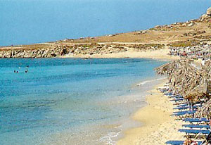 Korali Hotel,Paranga,Myconos,Cyclades Islands,Greece,Aegean Sea