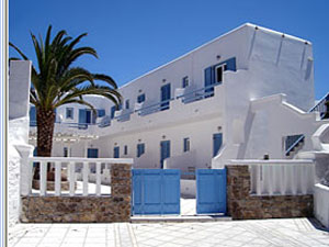 Magas Hotel,Paranga,Myconos,Cyclades Islands,Greece,Aegean Sea