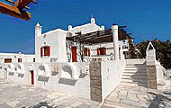 Villa Vasilis, Paradise, Mykonos, Cyclades Islands, Greece