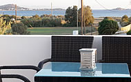 Blue Harmony Apartments, Plaka, Naxos, Cyclades, Greek islands, Greece Hotel