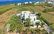 Studios Vrettos, Plaka, Naxos, Greek Islands Hotels