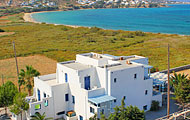 Horizon Hotel, Plaka, Naxos, Cyclades Islands, Greek Islands Hotels