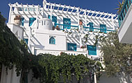 Pension Maria, Tourlos, Mykonos, Cyclades, Greek Islands, Greece Hotel