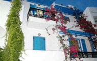 Panos Studios, Naxos, cyclades, greek islands, close to beach