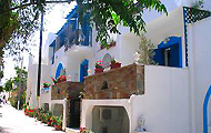 Stratos Studios Apartments,Chora Town,cyclades island,naxos,beach,port,sea,sun