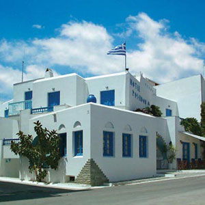 Poseidon Hotel,Chora,Naxos,Cyclades Islands,Aegean Sea,Greece