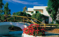 Hotel Mathiassos Village, Naxos, Greece, Beach