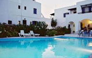 Ikaros Hotel, Chora,Apollonas,Kiklades,Naxos,with pool,with bar