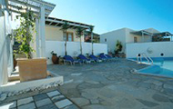 Kouros Hotel-Apartments,Kiklades,Naxos,Stelida,beach,with pool,garden
