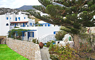 Floras Apartments, Apollonas, Naxos, Cyclades Islands, Greece