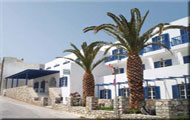 Adonis Hotel,Apollonas,Kiklades,Naxos,with pool,with bar