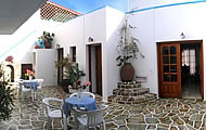 Margo Studios, Chora, Naxos, Cyclades, Greek Islands, Greece Hotel